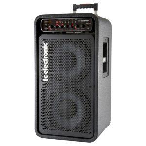 TC Electronic Bass Combo Amps