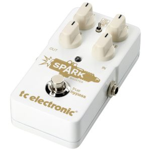 TC Electronic Distortion Pedals