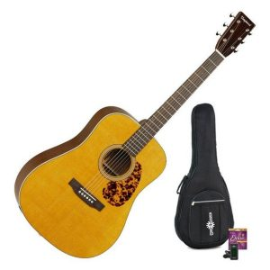 Tanglewood Electro Acoustic Guitar Packs