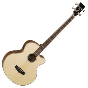 Tanglewood Acoustic Bass Guitars