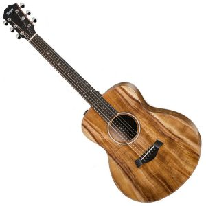 Taylor Left Handed Electro Acoustic Guitars