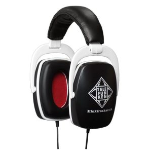 Telefunken Noise Cancelling Headphones
