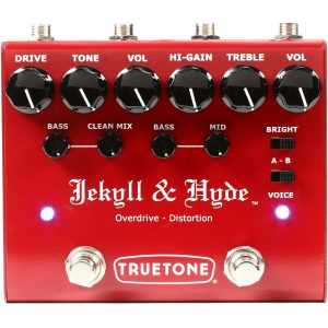 Truetone Distortion Pedals