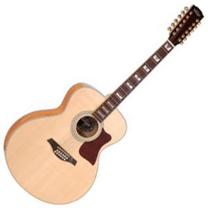 Vintage 12 String Acoustic Guitars