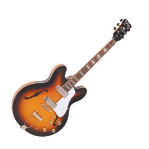 Vintage Hollowbody Electric Guitars