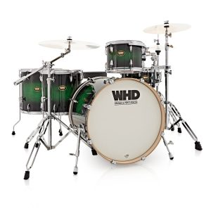 WHD Acoustic Drum Kits