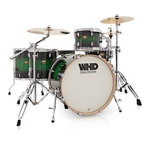 WHD Drum Kits