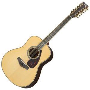 Yamaha 12 String Acoustic Guitars