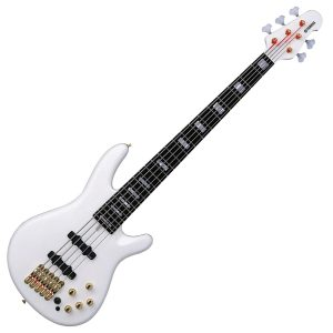 Yamaha 5 String Bass Guitars