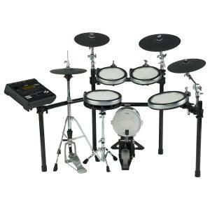 Yamaha Electronic Drum Kits