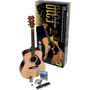 Yamaha Acoustic Guitar Packs