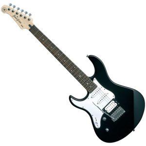 Yamaha Left Handed Electric Guitars