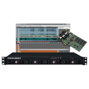 Multi Track Audio Recorders
