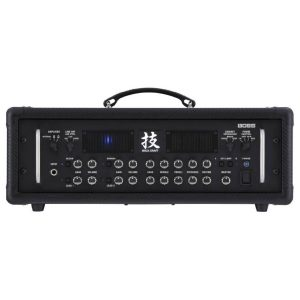 Boss Guitar Amp Head