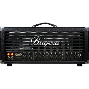 Bugera Guitar Amp Head