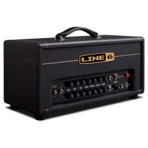 Line 6 Guitar Amp Head