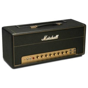 Marshall Guitar Amp Head