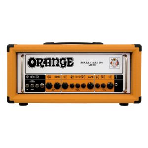 Orange Guitar Amp Head