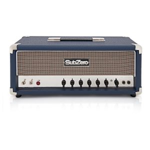 SubZero Guitar Amp Head