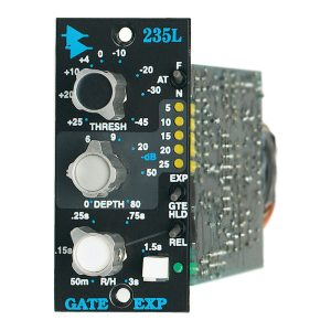 API Noise Gates