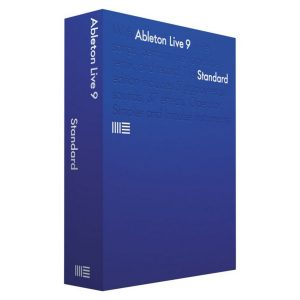 Ableton DAW Music Software
