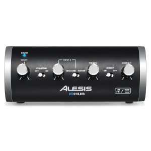 Alesis Midi Interface