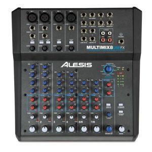 Alesis USB Mixer
