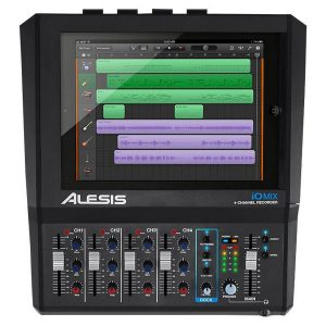 Alesis iPhone & iPad Audio Interface