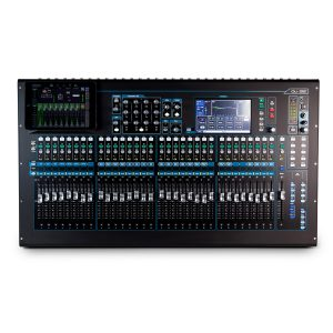 Allen & Heath USB Mixer