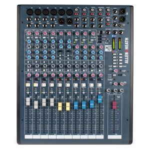 Allen & Heath Compact Mixer