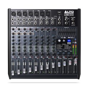 Alto Live Compact Mixer