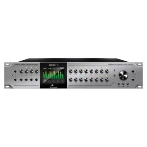 Antelope Thunderbolt Audio Interface