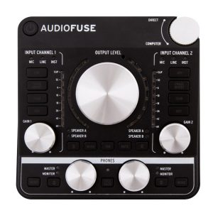 Arturia USB Audio Interface