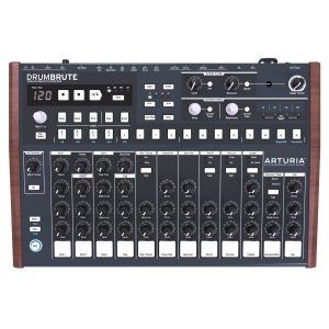 Arturia Drum Machines