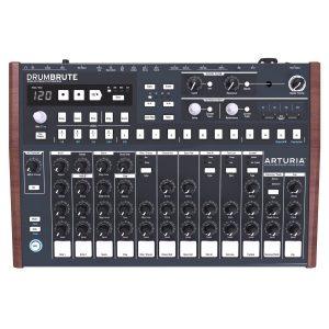 Arturia Drum Machines