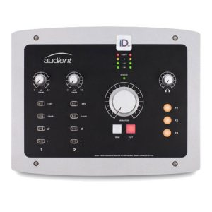 Audient USB Audio Interface