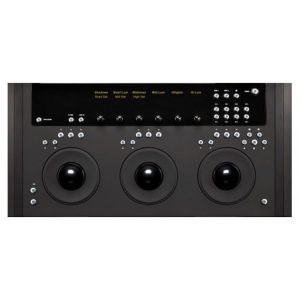 Avid Artist Video Control Surface