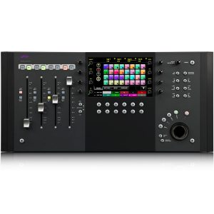 Avid Control Surface