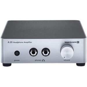 Beyerdynamic Headphone Amps