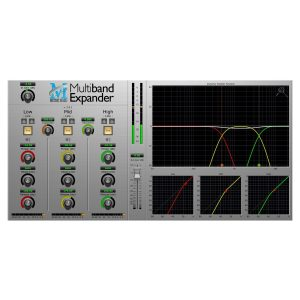 Expanders Effects Plug In