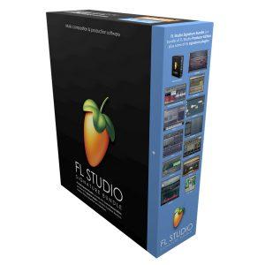 FL Studio DAW Music Software