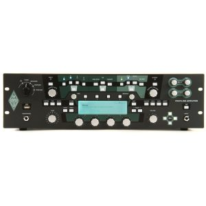 Kemper Guitar Interface