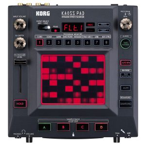 Korg Studio Outboard Effects