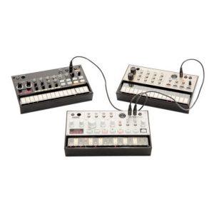 Korg Drum Machines