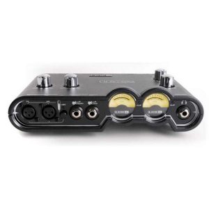 Line 6 USB Audio Interface
