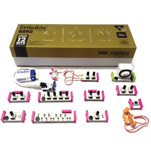 LittleBits Modular Synths