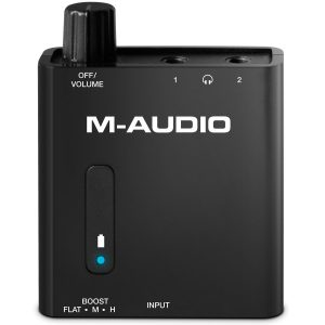 M-Audio Headphone Amps