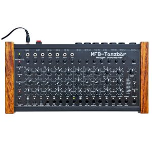 MFB Sequencers