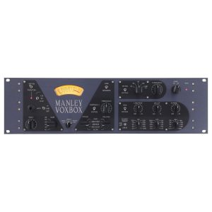 Manley Studio Outboard Effects