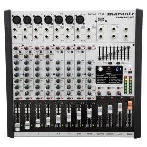 Marantz Compact Mixer